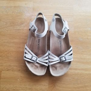 Birkenstock Sandals White